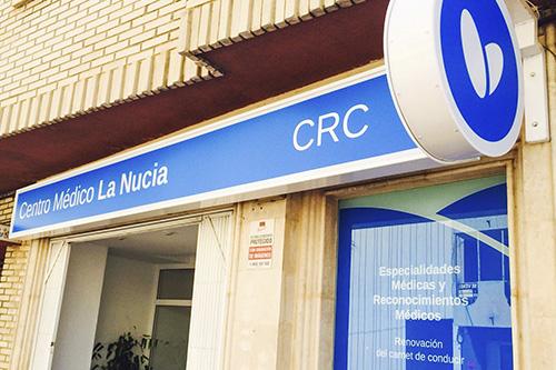 Centro Médico La Nucia